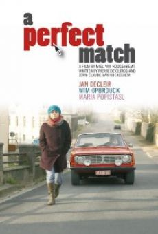 Ver película A Perfect Match