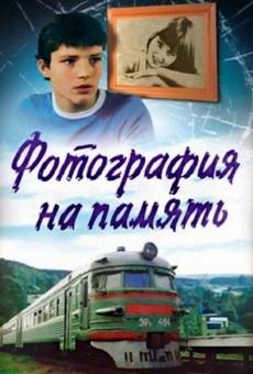 Ver película A Photo? for the ?Memories