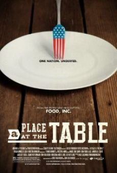 Ver película A Place at the Table