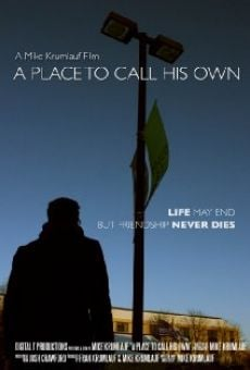 Ver película A Place to Call His Own