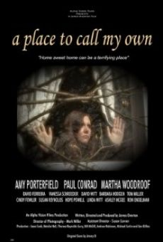 Película: A Place to Call My Own