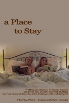 A Place to Stay on-line gratuito