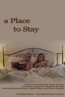 A Place to Stay online free