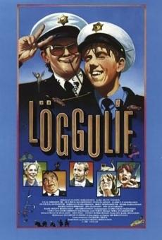 Ver película A Policeman's Life