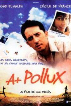 Ver película A+ Pollux