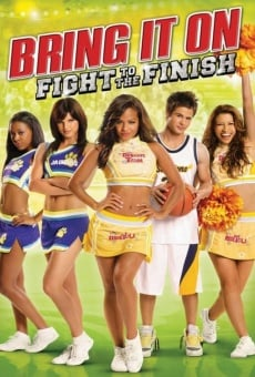 Ver película A por todas: La lucha final