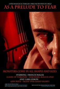 Ver película A Prelude to Fear