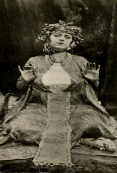 Una princesa de Bagdad