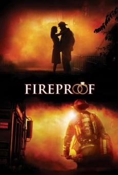 Ver película A prueba de fuego
