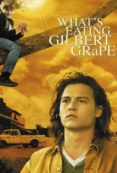 ¿A quién ama Gilbert Grape? online gratis