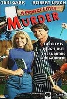 Ver película A Quiet Little Neighborhood, a Perfect Little Murder