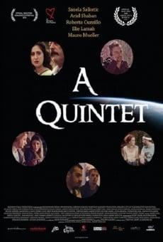 Ver película A Quintet
