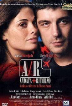A/R Andata+ritorno online gratis