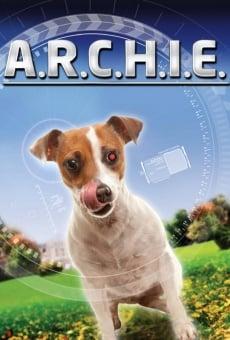 Ver película A.R.C.H.I.E.