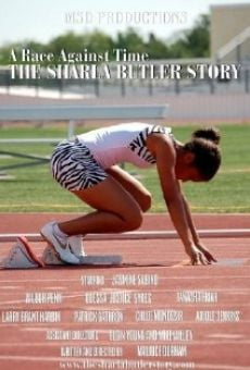 A Race Against Time: The Sharla Butler Story on-line gratuito