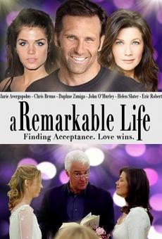 Ver película A Remarkable Life
