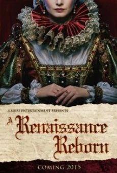 Ver película A Renaissance Reborn