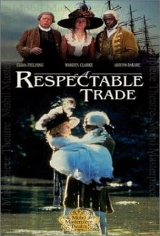 Ver película A Respectable Trade