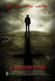 A Resurrection gratis