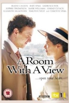 Ver película A Room with a View