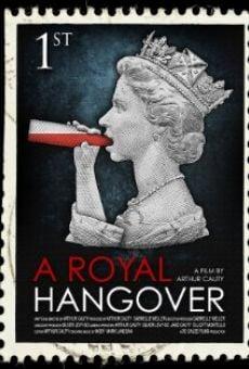 A Royal Hangover online