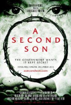 Watch A Second Son online stream