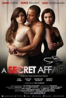 Ver película A Secret Affair