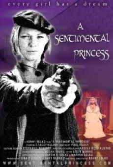A Sentimental Princess