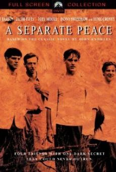 A Separate Peace Full Movie Online