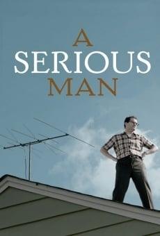 A Serious Man online kostenlos