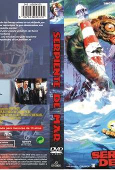 Ver película A serpente
