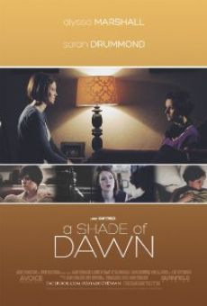 Ver película A Shade of Dawn