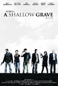 Watch A Shallow Grave online stream