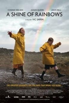 Ver película El brillo del arco iris