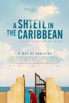 Ver película A Shtetl in the Caribbean