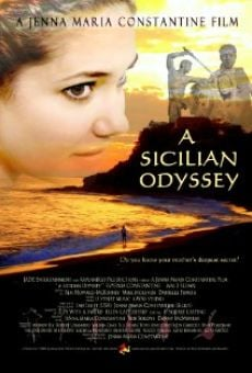Watch A Sicilian Odyssey online stream
