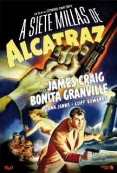 Ver película A siete millas de Alcatraz