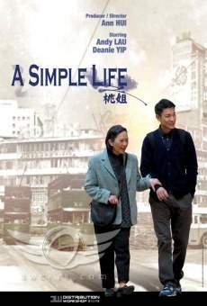 Ver película A Simple Life