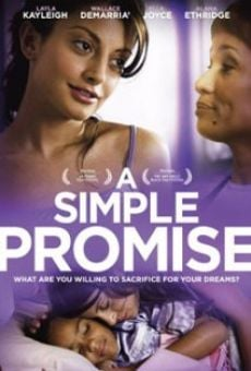 A Simple Promise on-line gratuito
