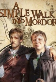 A Simple Walk Into Mordor on-line gratuito