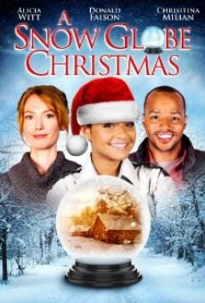 A Snow Globe Christmas online streaming