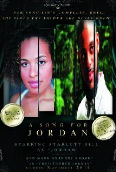 Ver película A Song for Jordan