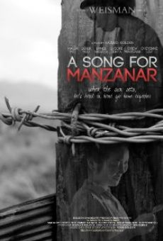 A Song for Manzanar online