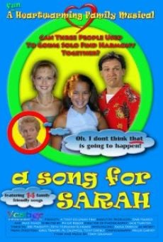 A Song for Sarah online streaming