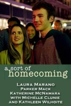 A Sort of Homecoming