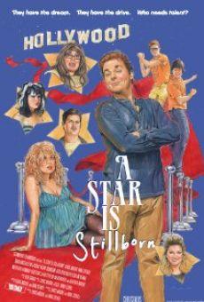 Ver película A Star Is Stillborn