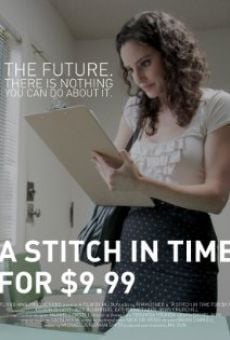 A Stitch in Time: for $9.99 on-line gratuito