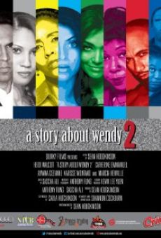 A Story About Wendy 2 on-line gratuito