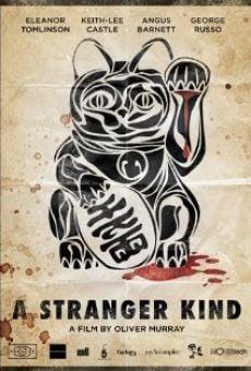 Watch A Stranger Kind online stream
