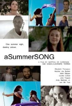 Película: A Summer Song